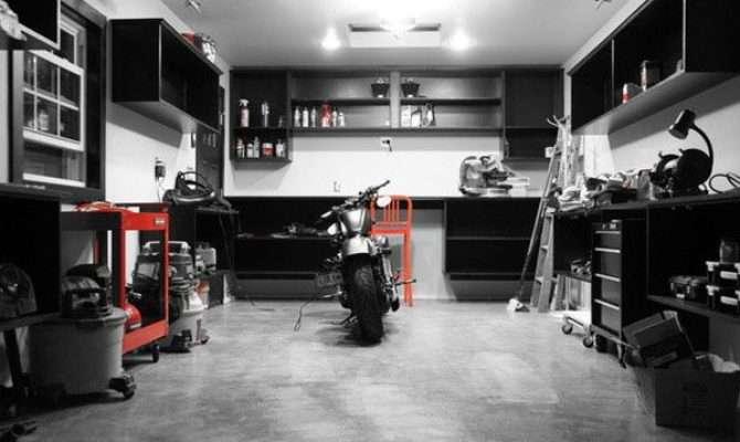 Dream Garage Picmia
