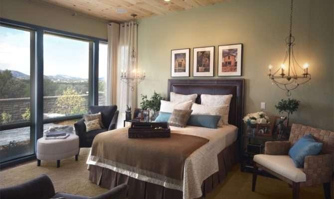 Dream Home Interior Design Luxury Bedroom