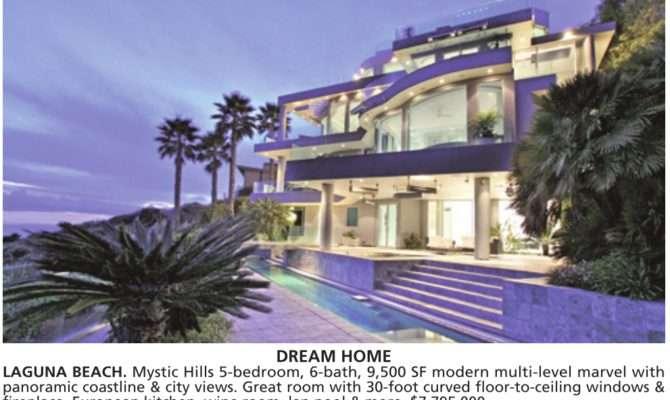 Dream Homes Beach Home Laguna
