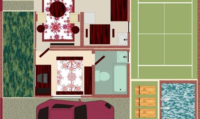 Dream House Plan Preettisen Deviantart