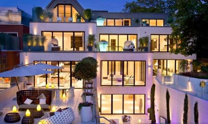 Dream Mansion London Harrison Varma