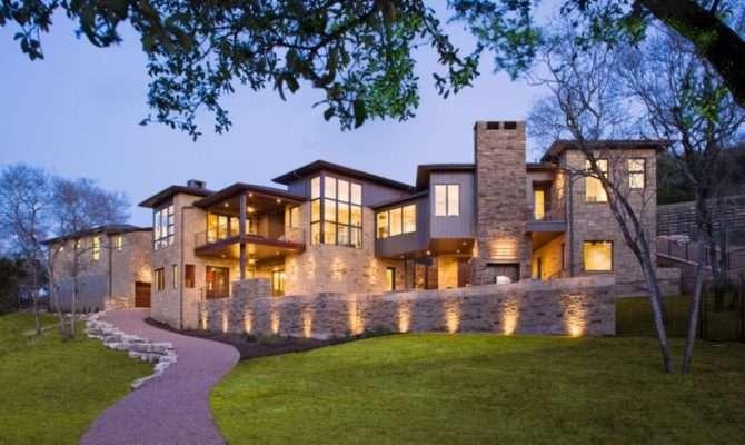 Drive House James Larue Architects Thumb Westlake
