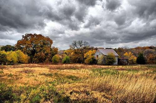 Dsc Autumn Landscape Commercial Photography Sky