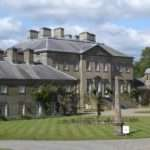 Dumfries Mansion House Ayrshire