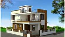 Duplex Elevation Design Joy Studio Best