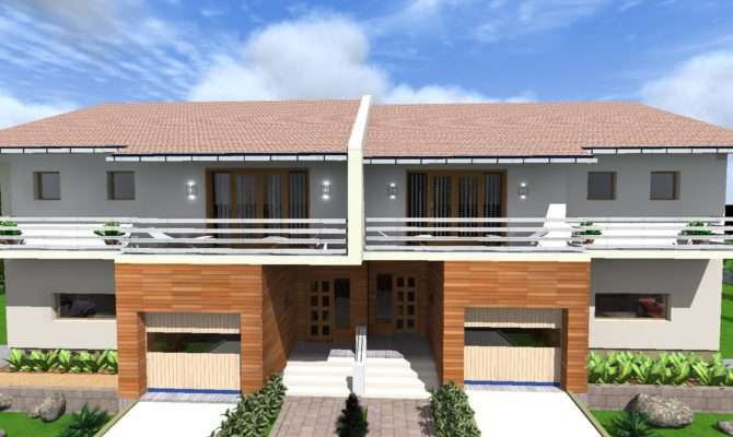 Duplex House Design Models July Youtube