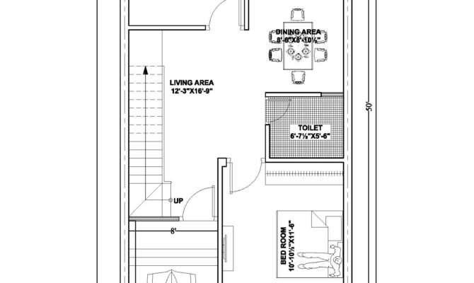 Duplex House Floor Plan Ghar Banavo