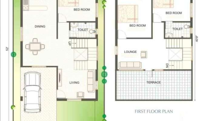 Duplex House Plan Homes Floor Plans