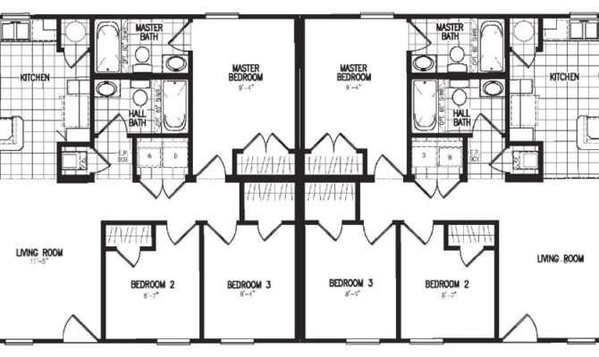 Duplex Model
