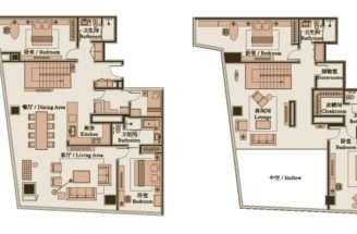Duplex Plans Qld Floor
