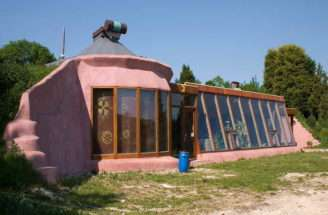 Earthship Sale Self Sufficient Home Sustainable Housing Design