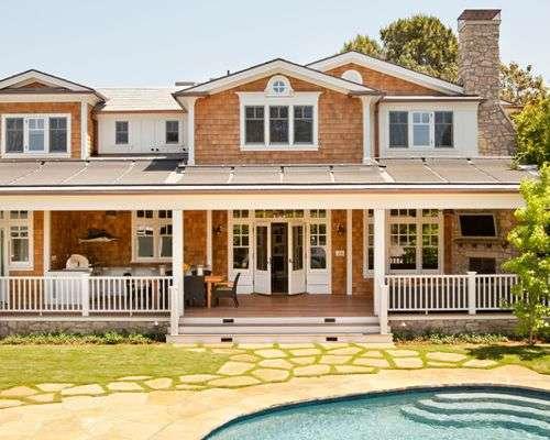 East Coast Cottage Houzz