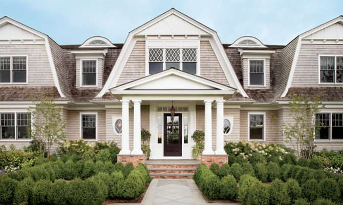 East Hampton Design Ideas
