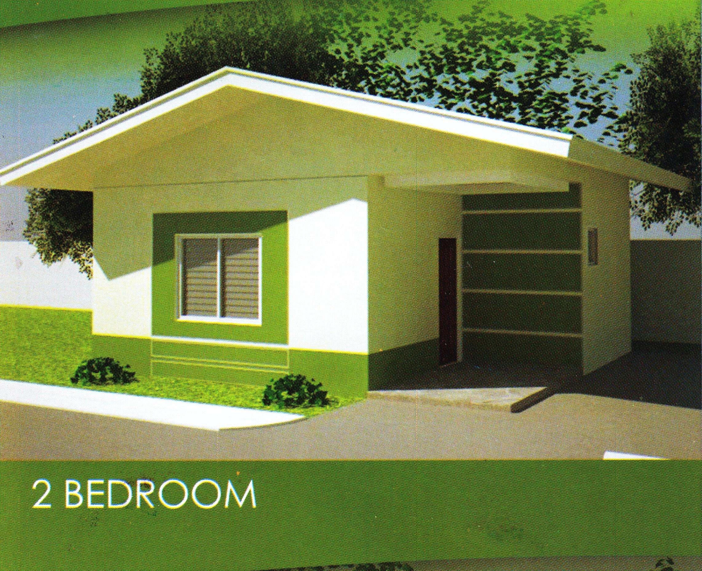 East Homes Mansilingan Bacolod City House Lot Sale