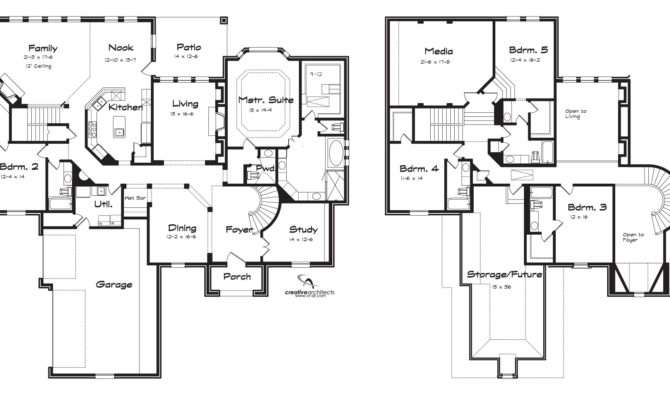 Eastwood Texas Best House Plans Creative Architects 298959 670x400 Wooden House Plans Usa 6 On Wooden House