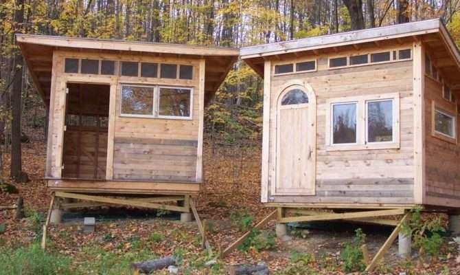 Easy Build Cabin Joy Studio Design Best