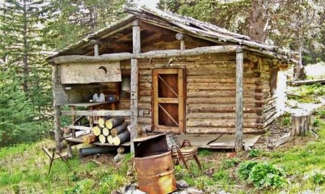 Easy Build Hunting Cabins Joy Studio Design Best