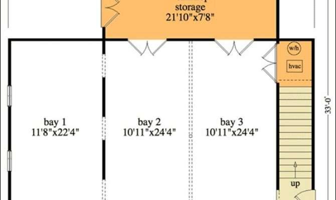 Easy Detached Garage Floor Plans Software Cad Pro