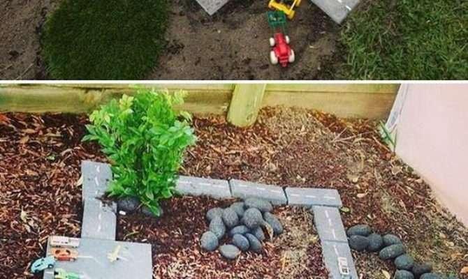Easy Diy Backyard Projects Ideas