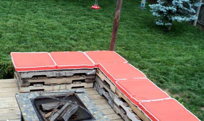Easy Diy Outdoor Projects Make Your Backyard Awesome