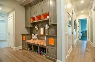 Easy Hallway Organization Mudroom Furniture Ideas Interior