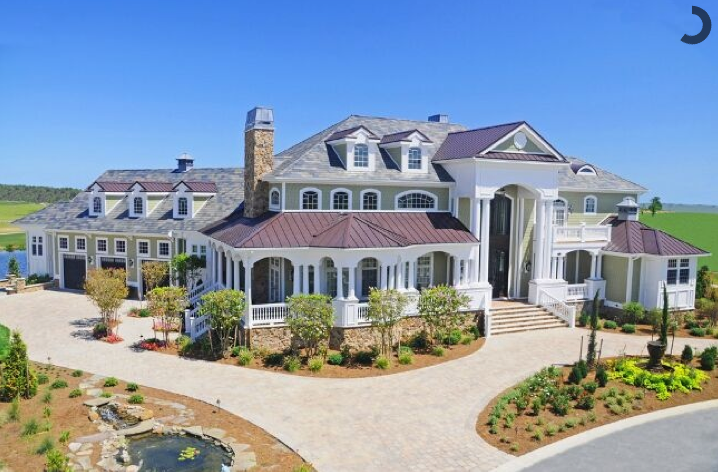 Echelon Custom Homes Rich