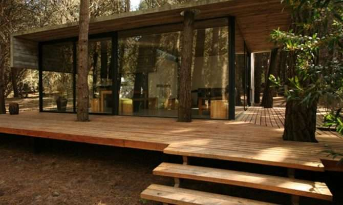 Eco Friendly House Designs Dream Plans Modern Cabin Cost