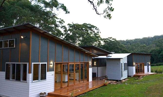 Eco Home Designs Nsw Living Green Designer Homes Builders