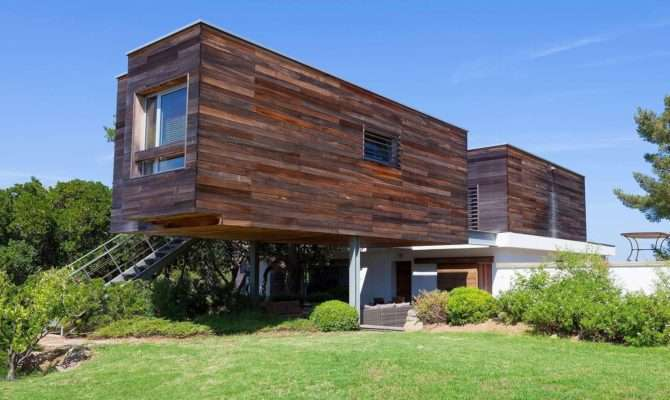 Eco Homes Future House Building Sustainable