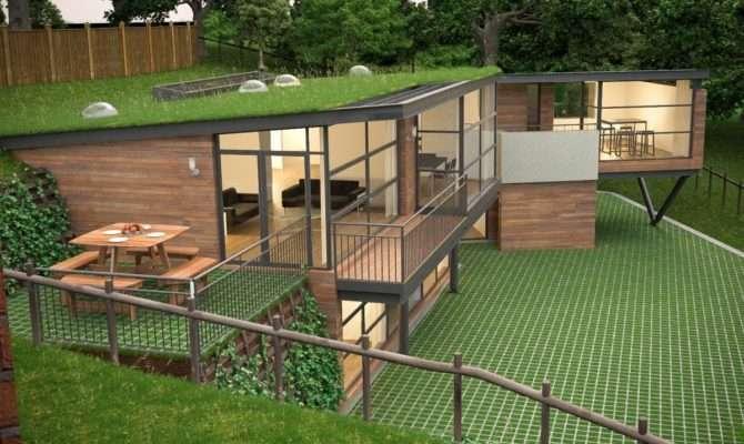 Eco House Companies Ecohouse Brazil Inhabitat