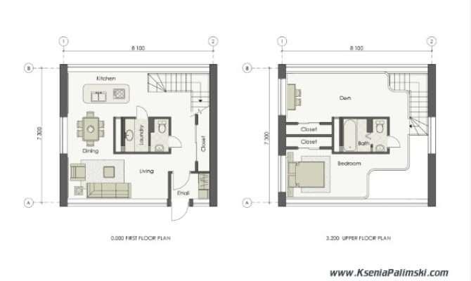 Eco House Plans Smalltowndjs