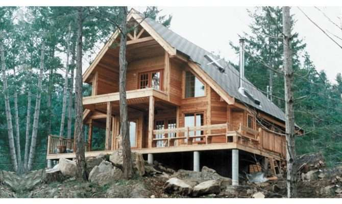 Economical Footprint Hwbdo Cottage Builderhouseplans