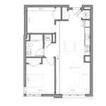 Edge Allston Floor Plans