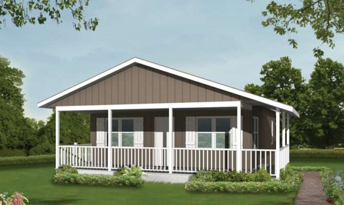 Edgebriar Cabin Home Plan House Plans More