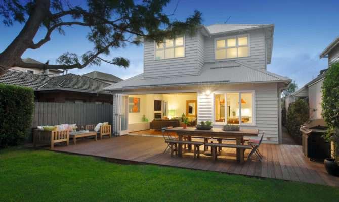 Edwardian Federation Architecture Australia Wayne Heldt