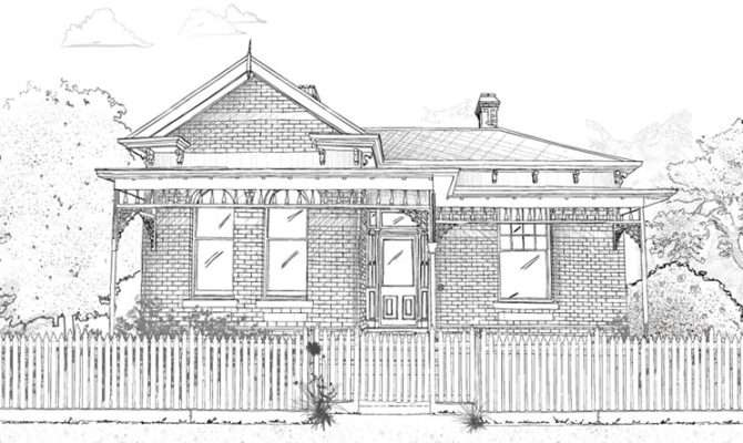 Edwardian House Culture Victoria