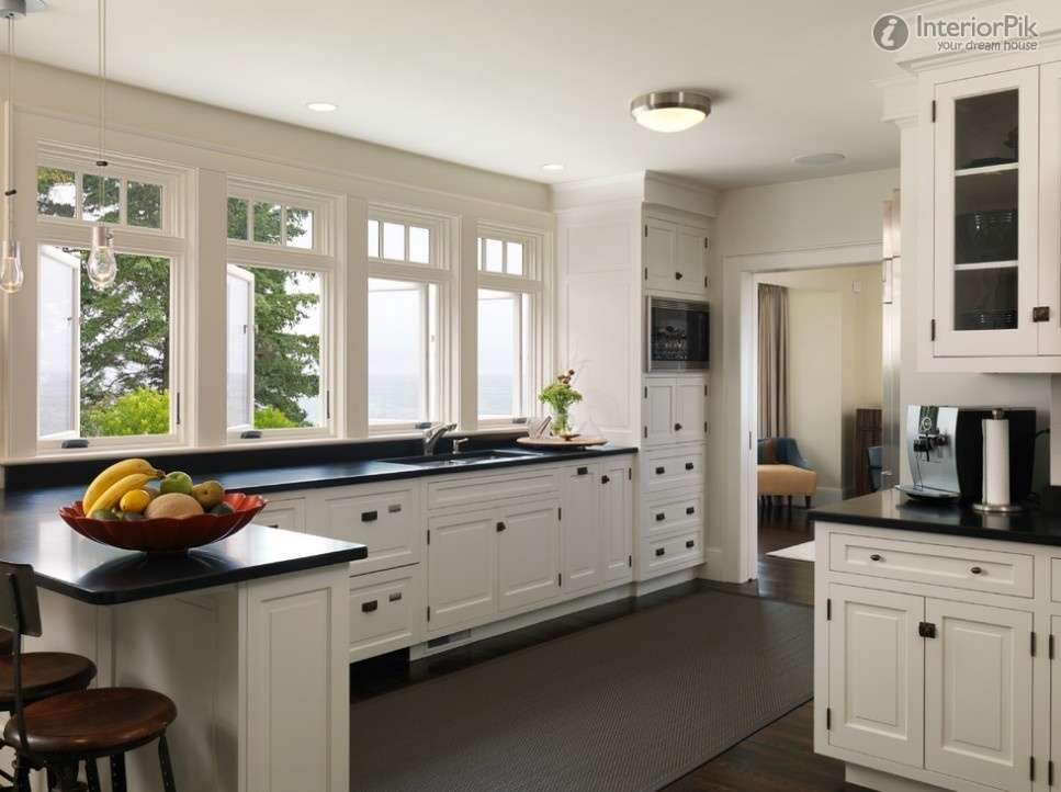 Effect European Style Country Kitchen Decoration