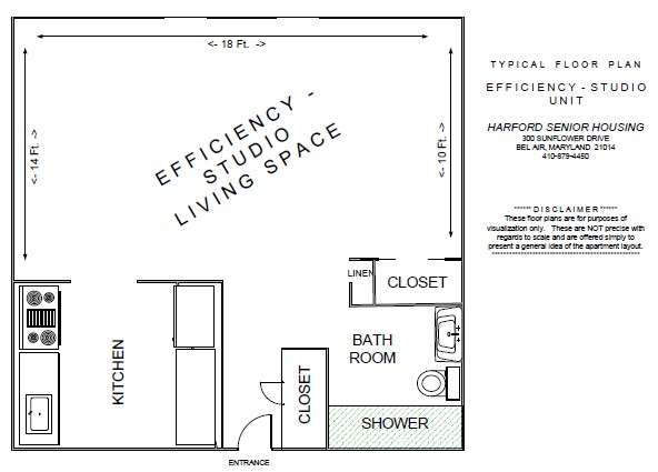 Efficiency Floor Plans Home Design