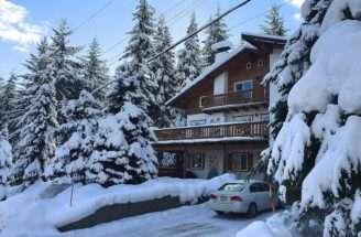 Elegant European Chalet Houses Rent Whistler