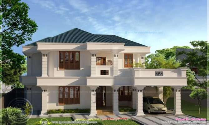 Elegant House Plans Smalltowndjs