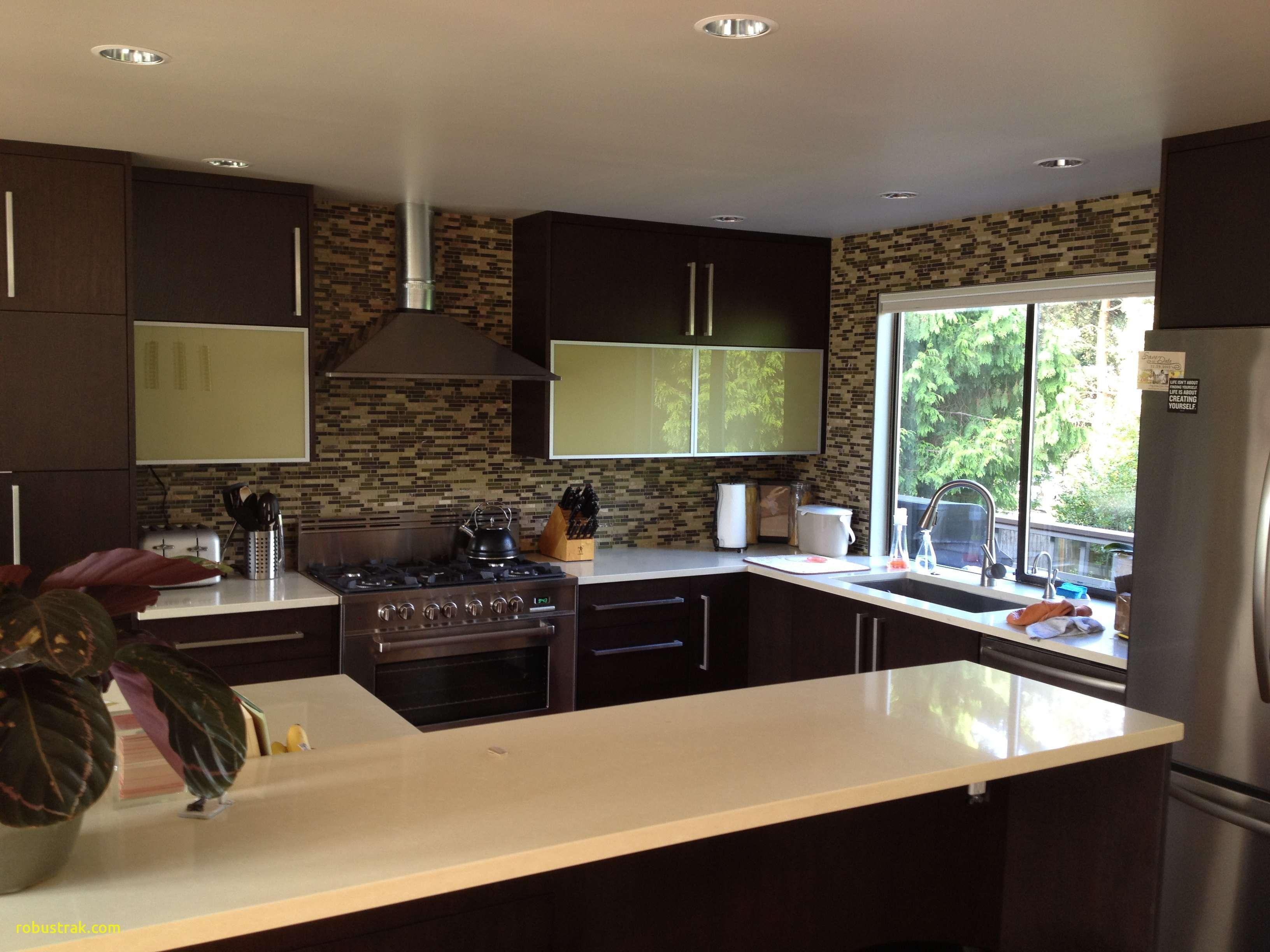Elegant Level Split Kitchen Remodel Home Design Ideas