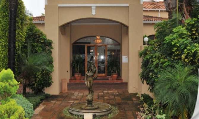 Elegant Lodge Pretoria Accommodation Conferencing