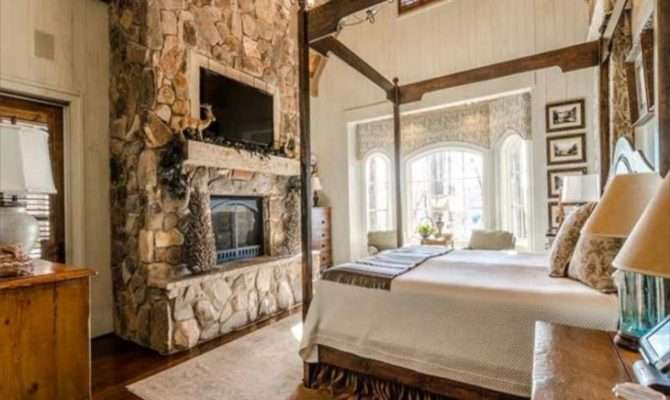 Elegant Lodge Style Georgia