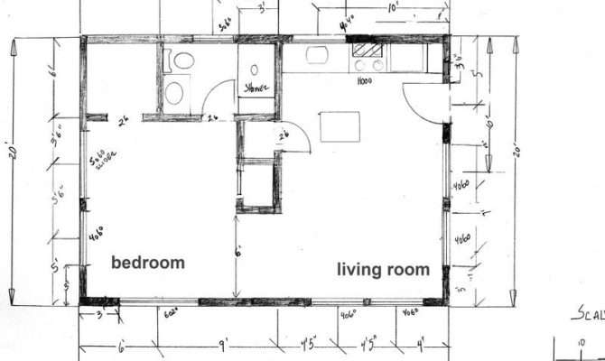 Elegant Simple Floor Plans Small House