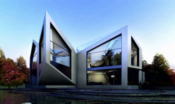 Elements Characteristics Projects Modern Architecture