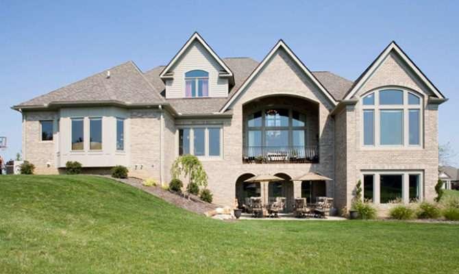 Elite Homes Estate Canton Ohio American Dream