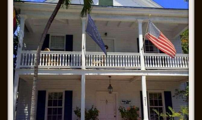 Elizabeth Street Key West Transient Licensed Grand