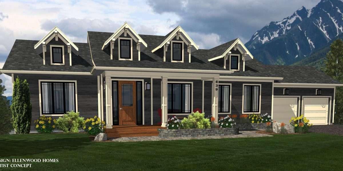 Ellenwood Homes