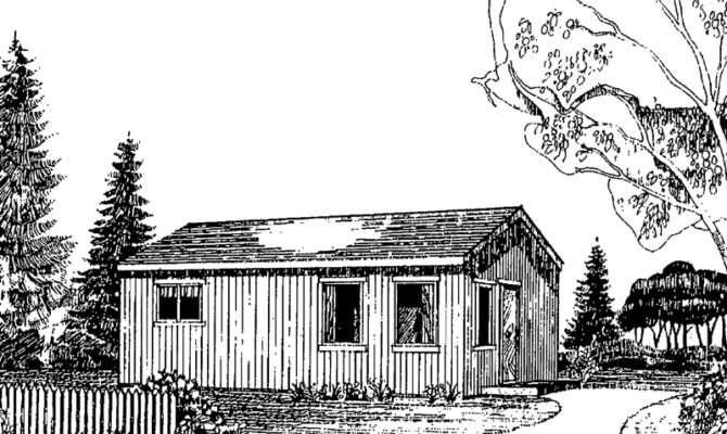 Ellerman Cozy Cottage Home Plan House Plans More