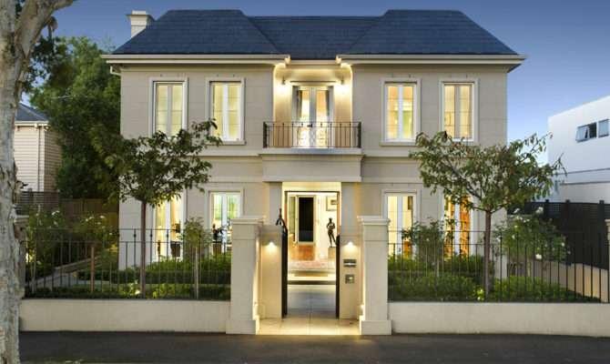 Emejing New Build Home Designs Ideas Decoration Design
